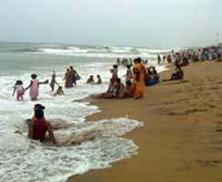 Honeymoon Tour To Puri