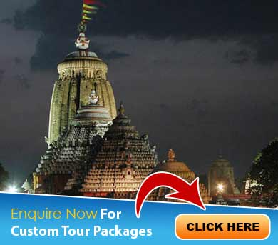 Puri Tour Packages
